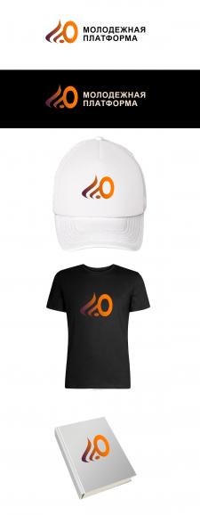 Логотип молодежной организации