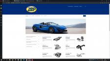 Сайт на OC3 ( под ключ )