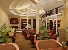 "Ресторан ""ле Балкон"""