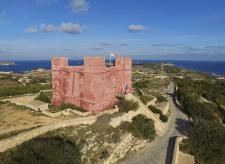Меллиха Мальта (статья о курорте)