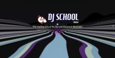 Сайт для dj курсов