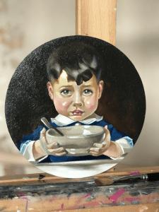 Масляная живопись