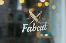 Логотип для швейной компании