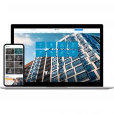 Создание и продвижение сайта по продаже и аренде недвижимости