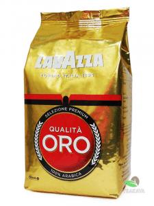 Кофе в зернах Lavazza ORO 1кг