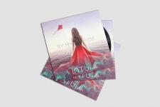 Дизайн обкладинки для синглу/платівки