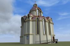 Сакральна архітектура