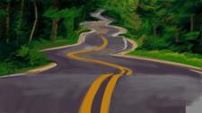Дорога в совершенство