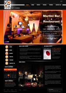 Soho Lounge