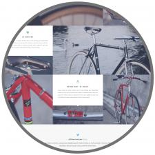 Bicycles AOD - Vintage bike
