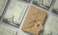 "Книга ""Яхтклуб"""