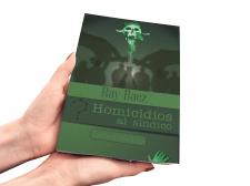 7 Homicidios al sindico