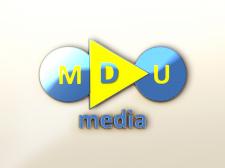 Logo MDU-MEDIA
