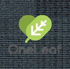 OneLeaf logo