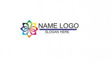 Создаю дизайн логотипа