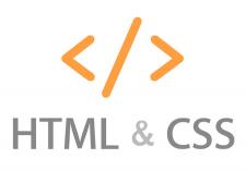 HTML & CSS верстка