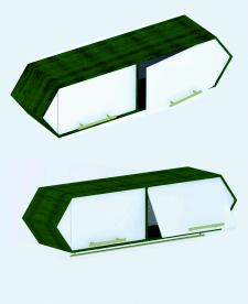 Східні мотиви в дизайні меблів