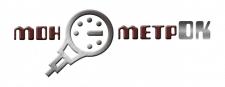 Логотип манометра 3