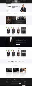 Fashion boss - интернет-магазин