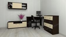 Интерьер для сайта производителя мебели