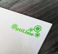 Дизайн логотипа для интернет-провайдера