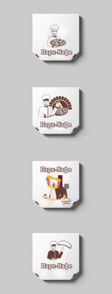 Дизайн упаковки для пицц