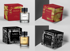 Parfum by Amador Lopes Concept 2