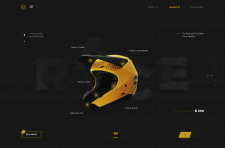 WebSite • SaleHelm