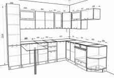Дизайнер-Конструктор мебели