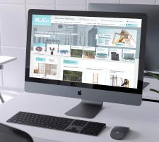 RusSport - Дизайн интернет магазина