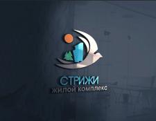 Лого для жилого комплекса