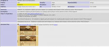 Тестирование веб-сайта по продаже антиквариата