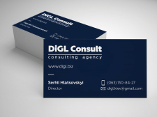 Business Card #388136