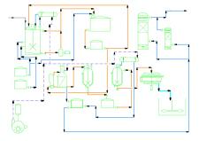 Технология производства сухих экстрактов