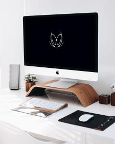 Branding, logo, corporate identity