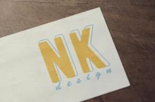 Логотип для дизайнера