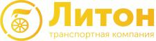 """Логотип транспортной компании """"ТК Литон"""""""