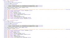 XML прайс для Розетки
