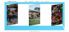 Cometa Solutions - сайт-визитка