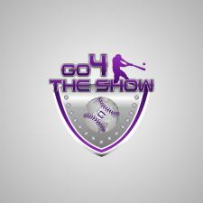 Лого элитного бейсбольного клуба