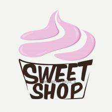 Логотип для кондитеской