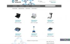 Интернет магазин topscales.ru