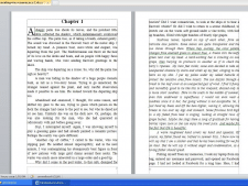 Редактирование книг в Word для Амазон