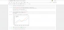 Предксказание курса RUB/USD с использованием ML