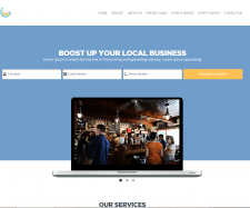 Boost Up your local business