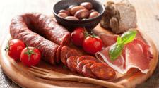 Мясо и мясопродукты – вкусный акцент в меню