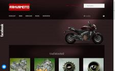 Rahvamoto – интернет-магазин мотоциклов