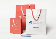 Пакет и ручка для Торгпромсалон