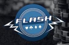 """Разработка и продвижение покер-клуб """"Flash"""""""