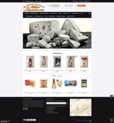 Appetite - продукты питания   Интернет-магазин